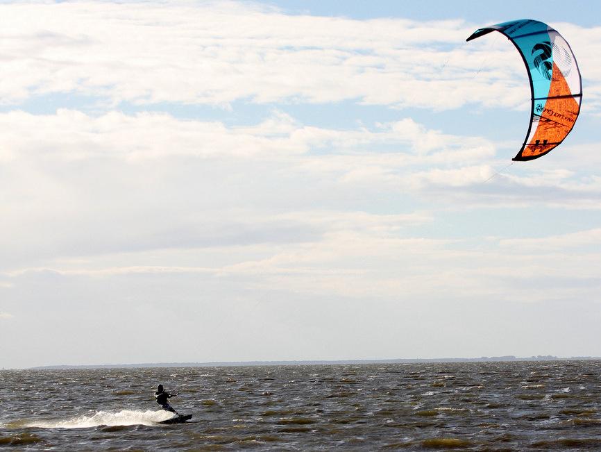 wolin kitesurfing prognoza