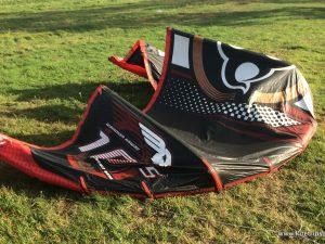 latawiec kitesurfing dla początkujących