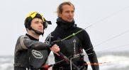 instruktor kitesurfingu swinoujscie szczecin